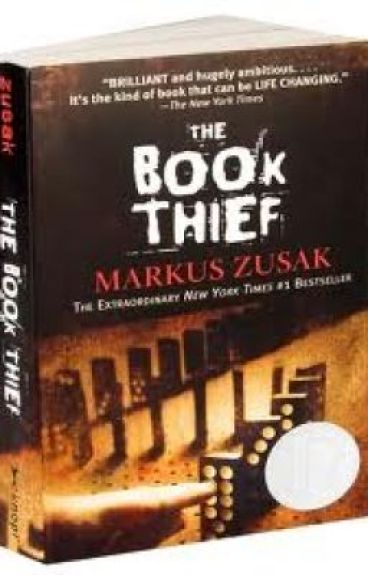 book thief essay courage Get an answer for 'from the book thief, please quote three acts of courage by hans, liesel, and rosa against the hitler regime at the risk of losing their own lives.
