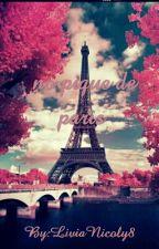No Pique De Paris by LiviaNicoly8