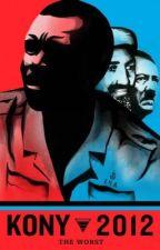 KONY 2012 by blazing_dreams4