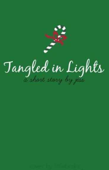 Tangled In Lights by SimplyxJess