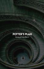 El Plan Potter by mexicandiva