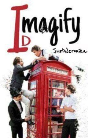 Imagify || One Direction ✔️ by JustWeronika