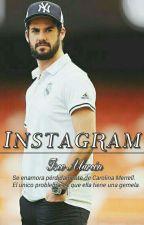 instagram ; isco alarcón by mrsmorata