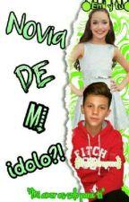 Novia de mi idolo ?! - ( Emi y tu ) by Bren26elregreso