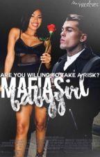 Mafias Babygirl | BWWM  by maizedup