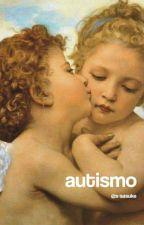 Autismo [Wigetta]  by wdwxyb