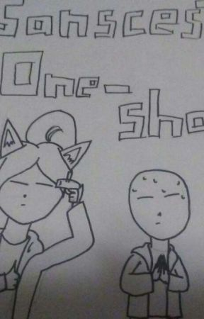 Sanscest One-shots (Requests Open) by Humannightmare12