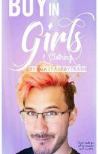 Boy in Girl's Clothing  (Septiplier AU) boyxboy by GayFanboyTrash