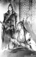 [Ma Đạo Tổ Sư Đồng Nhân] Đảo Thế [AU!] by MiaoGe