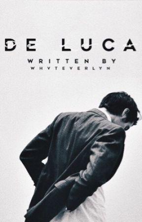 De Luca  by whvteverlyn