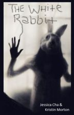 The White Rabbit by lullabyofbluehearts