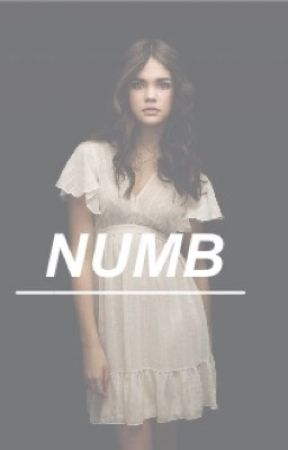 NUMB | ✓ by legalamericana