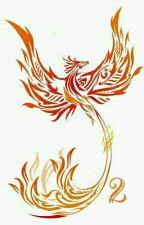 Phoenix 2 by Kabriel876