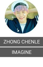 Zhong Chenle {Imagine}✔ by Ctn_27