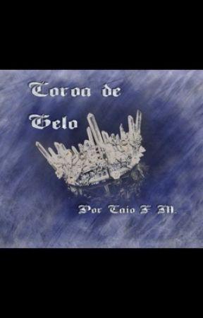 Coroa de Gelo by CaioFreitas7