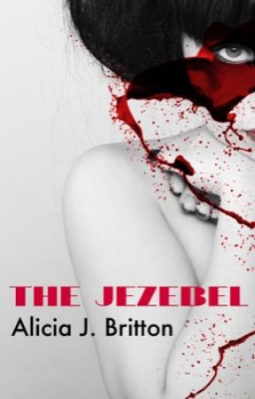 THE JEZEBEL | #MyHandMaidsTale by Fairytale_Fabler