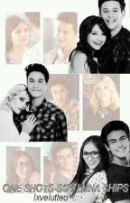 One Shots - Soy Luna Ships💖 by lxvelutteo