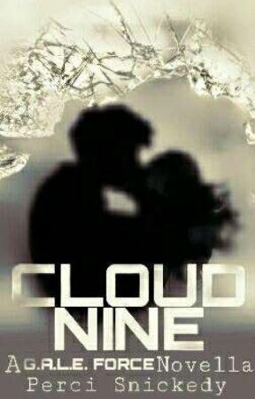 Cloud Nine by Perci_Snickedy