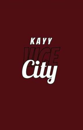 Vice City by kayythecreator