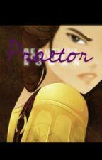Praetor [ON HOLD] by kikihytrek