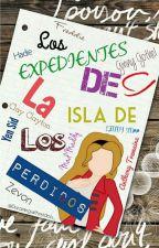 Los expedientes de la isla de los perdidos [Disney Descendientes/#LPDA]  by Dreamingwithmyidols_