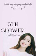 SunShower (Kim So hyun - EXO Chanyeol FF) by ranmalia