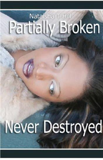 Partially Broken Never Destroyed