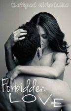Forbidden Love by pearlsecret
