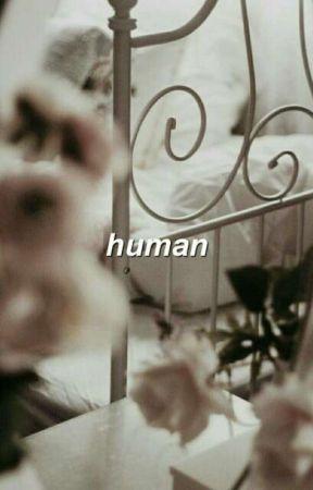 human || finn wolfhard by TrustFaithSalvatore