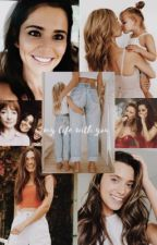My Life With You // Cheryl by pointlessmart
