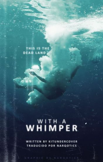 with a whimper | l.s. | spanish translation