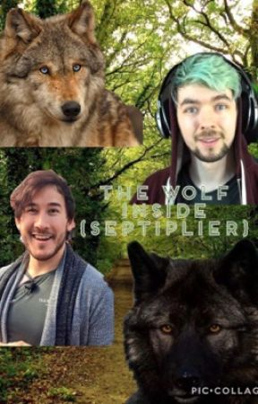 The Wolf Inside {Septiplier} {EDITING} by TheSepticCookie