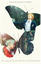 To Busan and Back || YoonMin by ButterflyYeol-Chan