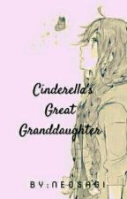 Cinderella's Great Granddaughter  by Neosagi