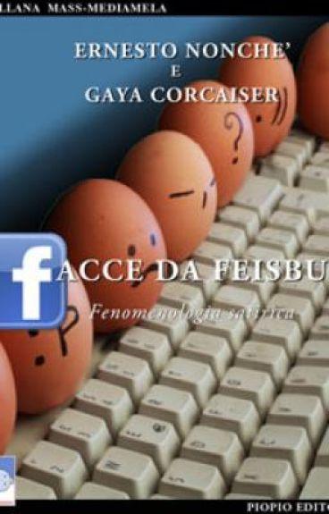 Facce da Feisbuk- Fenomenologia satirica