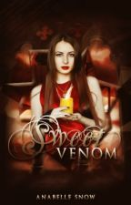 Sweet Venom by BloodDreams
