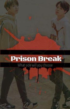 Prison Break  by Arcanetheartist