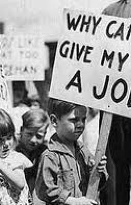 the great depression and today essay