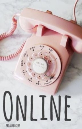 Online {Rewritten} [on hold.] by proasheckles