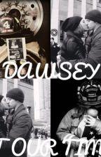 Dawsey-it our time  by GabbyandMatt