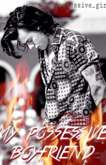 My Possessive boyfriend (Harry Styles)