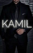 Mrs.Kamil (Update After Raya) by CallMeAmarfi