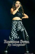 Roxanne Swan [Book 1] by iddkkirwin