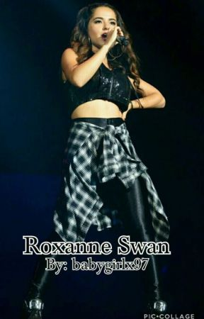 Roxanne Swan [Book 1] by babygirlx97