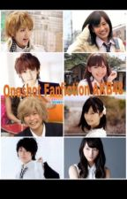 Oneshot Fanfiction (AKB48) by YES_AnDi48