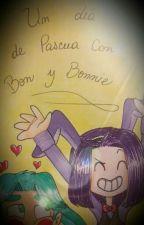 Un dia de pascua con Bon y Bonnie by RCORTEZN