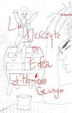 La descente en enfer d'Hermione Granger by mione159