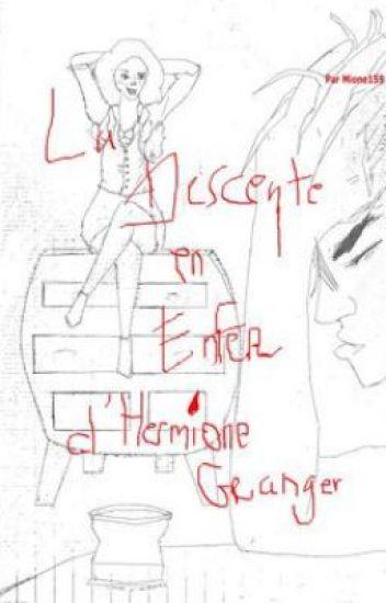 La descente en enfer d'Hermione Granger