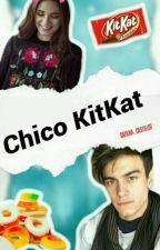 Chico KitKat -Aguslina- by Dayana_Castillo7