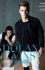 Dolan Twins Imagines/Stories by AnnieCobbanRTTV